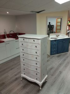 restauración mueble menorca