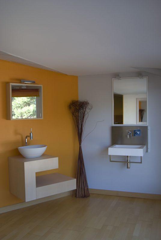 baño menorca