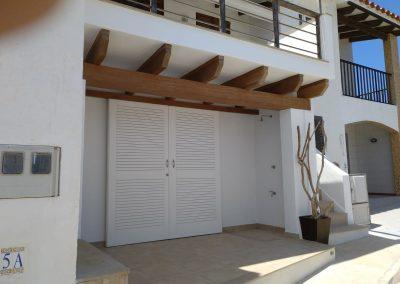 persiana madera tbi
